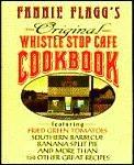 book cover of Fannie Flagg\'s Original Whistlestop Cafe Cookbook