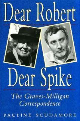 book cover of Dear Robert, Dear Spike