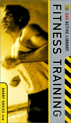 book cover of Fitness Training