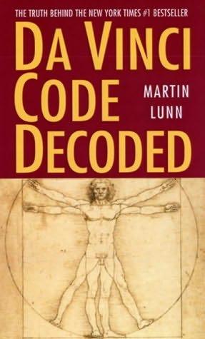 book cover of Da Vinci Code Decoded