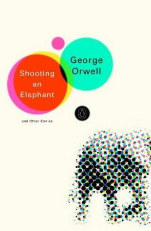 orwells to shoot an elephant analysis