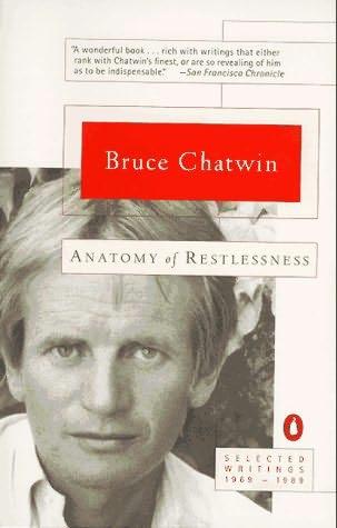 Anatomy of restlessness