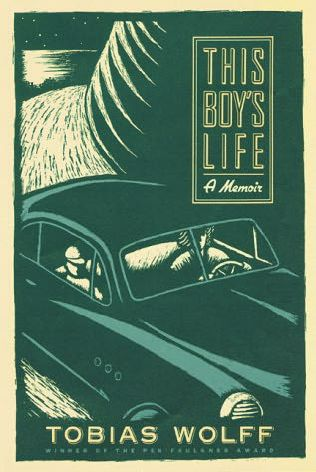 this boy s life by tobias wolff Wolff wrote about his childhood in the 1950s, including his relationship with his  abusive stepfather, in this boy's life: a memoir (1989 film 1993), which was.