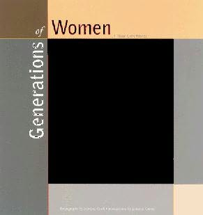 book cover of Generations of Women