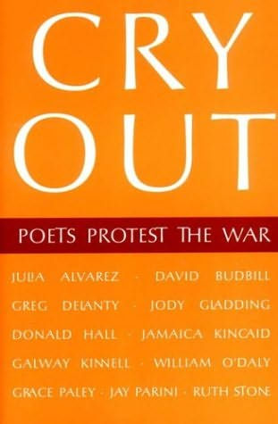 book cover of Cry Out