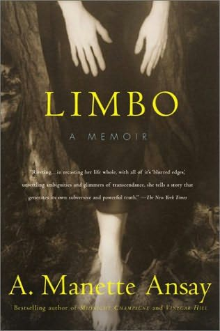 book cover of Limbo