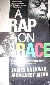 book cover of Rap on Race
