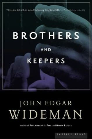 book cover of Brothers and Keepers