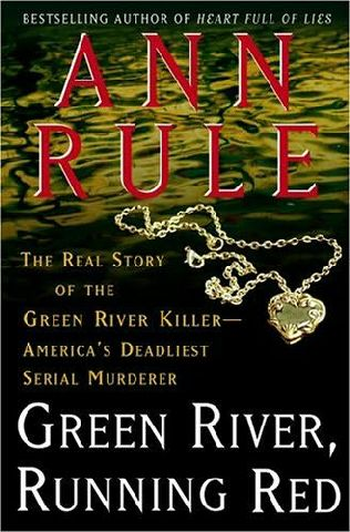 green river killer bodies. book cover of Green River,