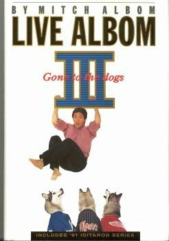 book cover of Live Albom III