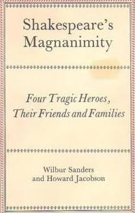 Essay on magnanimity