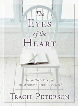 book cover of The Eyes of the Heart