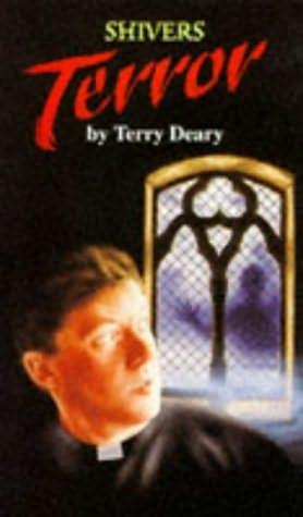 book cover of Terror