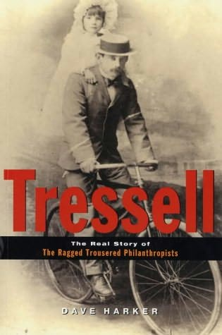 book cover of Tressell