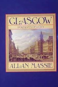 book cover of Glasgow