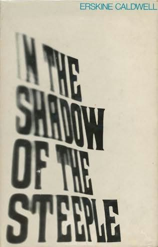 book cover of In the Shadow of the Steeple