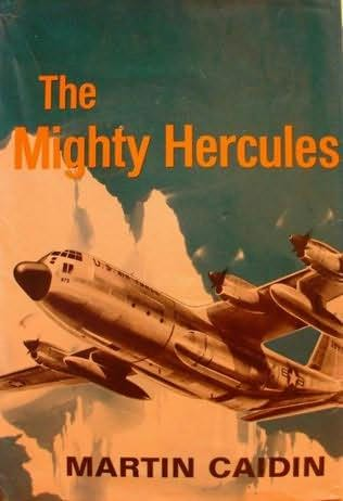 book cover of The Mighty Hercules