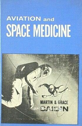 book cover of Aviation and Space Medicine