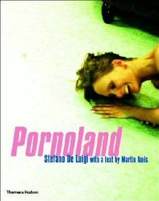book cover of Pornoland