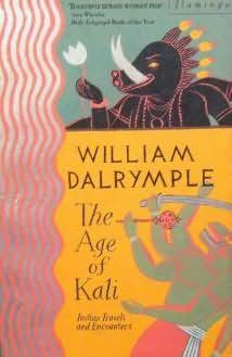 book cover of The Age of Kali