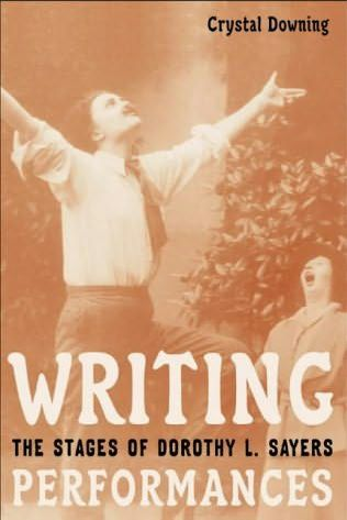 book cover of Writing Perfomances
