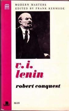 book cover of Lenin