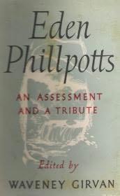 book cover of Eden Phillpotts