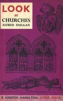 book cover of Look At Churches