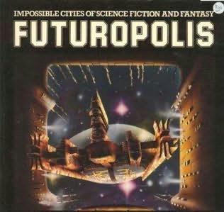 book cover of Futuropolis