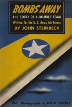 book cover of Bombs Away