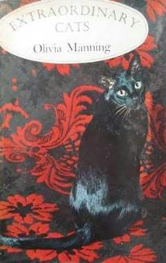 book cover of Extraordinary Cats