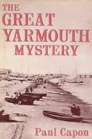 book cover of The Great Yarmouth Mystery