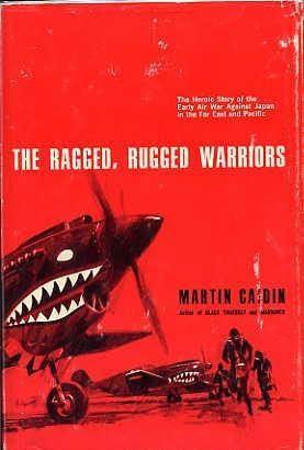 book cover of The Ragged, Rugged Warriors