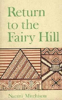 book cover of Return to the Fairy Hill