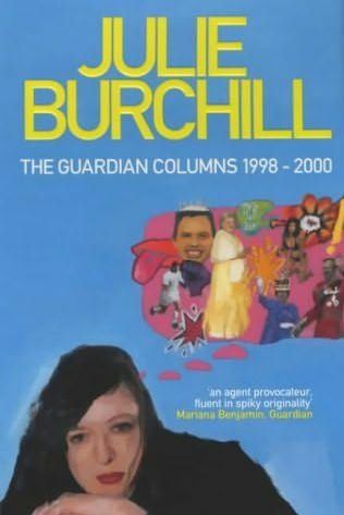 book cover of The Guardian Columns 1998-2000