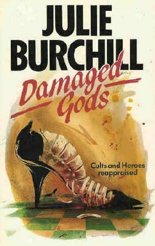 book cover of Damaged Gods