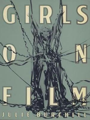 book cover of Girls on Film