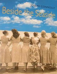book cover of Beside the Seaside