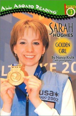book cover of Sarah Hughes