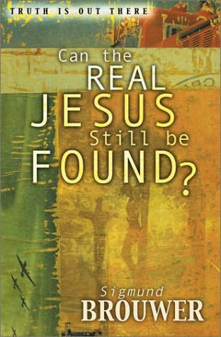 book cover of Can the Real Jesus Still Be Found?