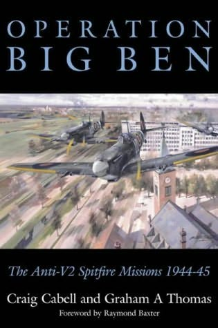 book cover of Operation Big Ben