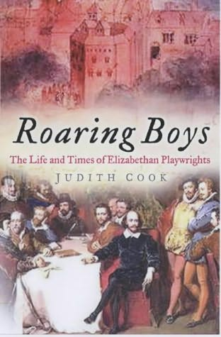 book cover of Roaring Boys
