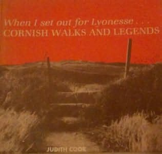 book cover of When I Set Out for Lyonesse