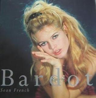 book cover of Bardot
