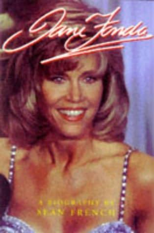 book cover of Jane Fonda: A Celebration