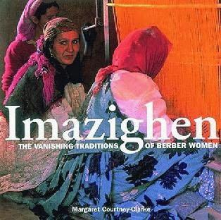 book cover of Imazighen