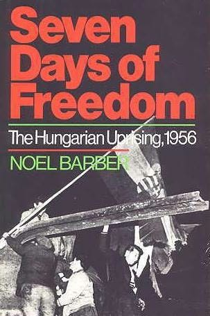 book cover of Seven Days of Freedom