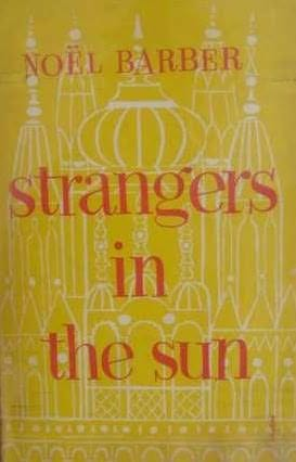 book cover of Strangers in the Sun