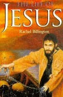 book cover of The Life of Jesus