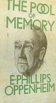book cover of The Pool of Memory